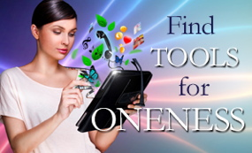 Find Tools for Oneness