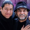 Don Jose Ruiz and Don Miguel Ruiz