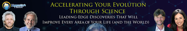 Accelerating Your Evolution Through Science